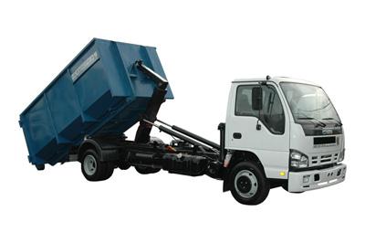 Аренда контейнера для мусора